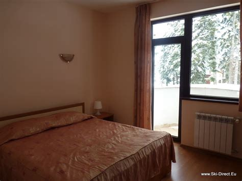 one bedroom one bedroom apartment for rent borovets pic 1 ski