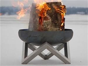 Feuerschale 200 Cm Durchmesser : design feuerschale xxl durchmesser 63 cm ~ Markanthonyermac.com Haus und Dekorationen