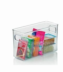 boite de rangement pour refrigerateur et placards de With rangement pour ustensiles cuisine