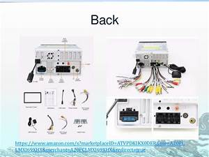 Bosion 62 Inch Double Din Wiring Diagram