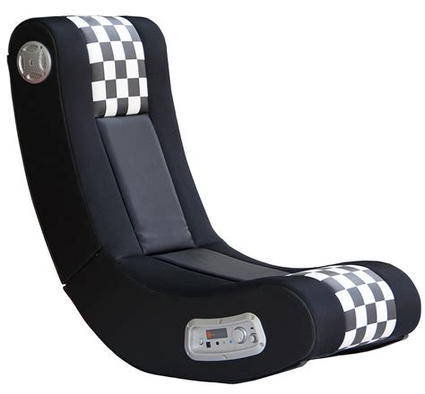 x rocker drift gaming chair wireless sound rocker 2 1 sound chair features a