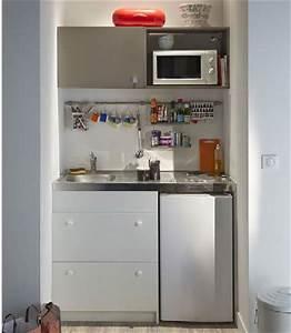 Cuisine Ikea Petit Espace : kitchenette ikea et autres mini cuisines au top ~ Premium-room.com Idées de Décoration