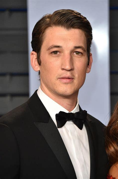 Miles Teller confirmed to play Goose's son in Top Gun 2