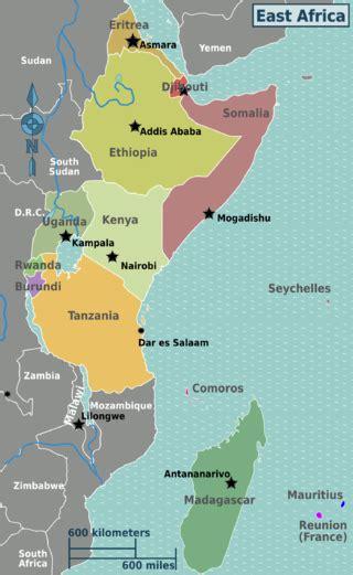east africa wikitravel