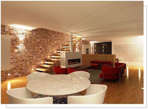 Architettura Interni - studio di architettura di interni felice zambelli