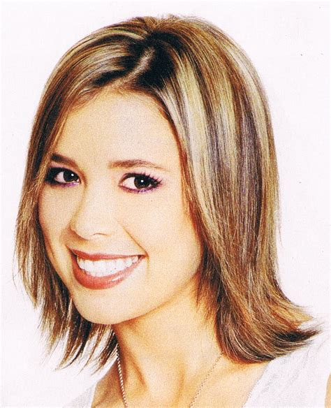 layered shoulder length haircut medium layered haircuts for hairstyle for