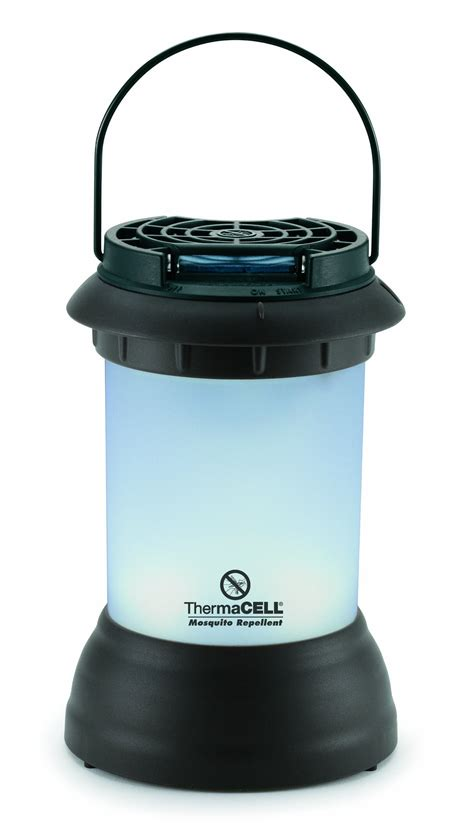 mosquito repellent outdoor control pest lantern thermacell camping decorative mr 9s bronze cordless amazon ever