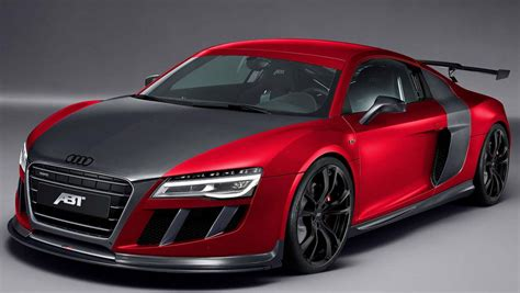 2019 Audi R8 Price And Release Date  2018  2019 Cars Reviews