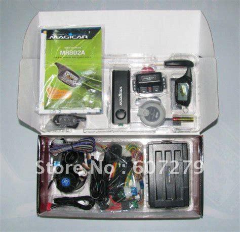 For Honda Ridgeline Magicar Push Start Button Engine