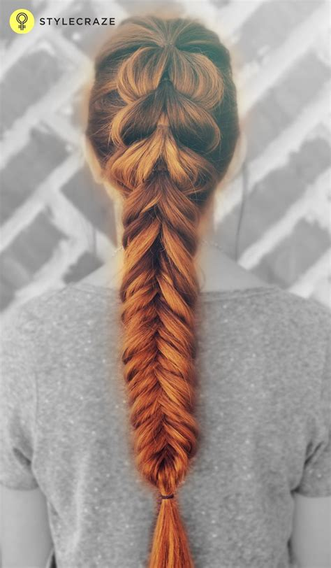 best 25 inside out braid ideas on pinterest inside out