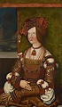 Bianca Maria Sforza - Wikipedia