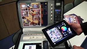 Smart Home Knx : jung knx smart house demo suitcase features demonstration youtube ~ Watch28wear.com Haus und Dekorationen