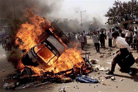 convicted  massacre  muslims  gujarat riots