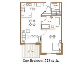 Bedroom Apartments Washer And Dryer Gallery