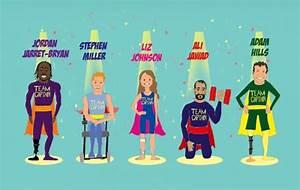 Superhero Series 2017 Team Captains Announced | Enable ...