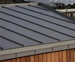 Dip Etanche Toiture : amazing gallery of toiture zinc with dip etanche toiture ~ Melissatoandfro.com Idées de Décoration