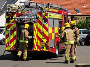 Every Firefighter In Manchester Told They Could Be Sacked