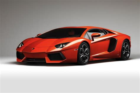 2012 Lamborghini Aventador LP700 4, 'Lamborghini?s next