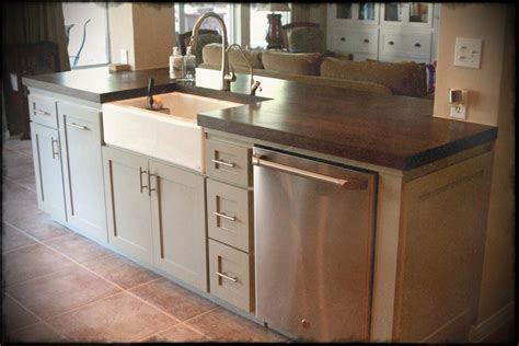 kitchen island with sink and hob large size of kitchen islands new design custom made with 9450