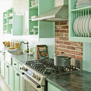 buy kitchen backsplash 93 best brick in the kitchen images on 1887