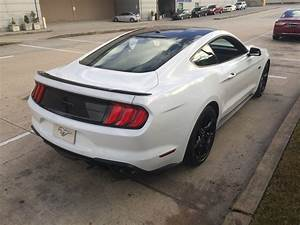 2018 Mustang Gt : 2018 ford mustang gt shows up in new orleans its face still splits opinions autoevolution ~ Maxctalentgroup.com Avis de Voitures