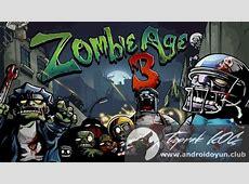 Zombie Age 3 v103 MOD APK PARA HİLELİ