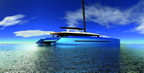 Catamaran Ultimate by Sunreef 156 Ultimate Sunreef Yachts