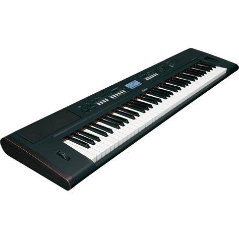 electric piano yamaha np v80 black incl psu from conrad com
