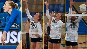 Pac-12 Conference Womens Volleyball - HERO Sports