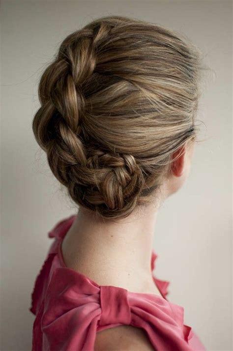 simple bridal hair updos easy breezy beautiful bridal updos onewed