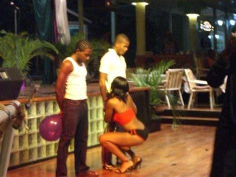 hedonism ii negril jamaica