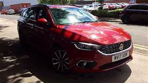 2017 Fiat Tipo 1 6 Multijet Lounge 5dr Manual Diesel
