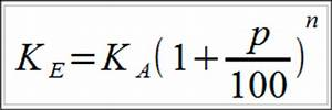 Zins Berechnen Formel : zinseszinsrechner formel b rozubeh r ~ Themetempest.com Abrechnung