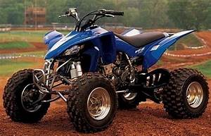 2003 Yamaha Yfz 450 Service Repair Workshop Manual