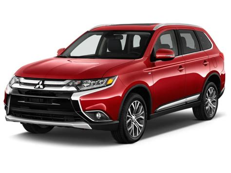 mitsubishi outlander review ratings specs prices