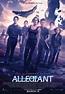 Divergent Series Films Renamed Allegiant and Ascendant
