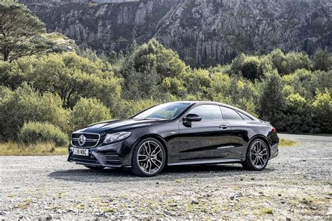 Welcome to alaatin61.here is the full review of the 2019 new mercedes e53 amg coupe. Mercedes-Benz E CLASS AMG COUPE E53 4Matic+ Premium Plus 2dr 9G-Tronic Lease Deals