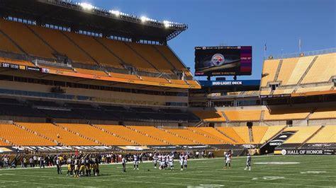 Denver Broncos Pittsburgh Steelers Week 2 2020 NFL season ...