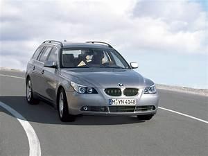 Bmw 5 Series Touring  E61  Specs  U0026 Photos - 2004  2005  2006  2007