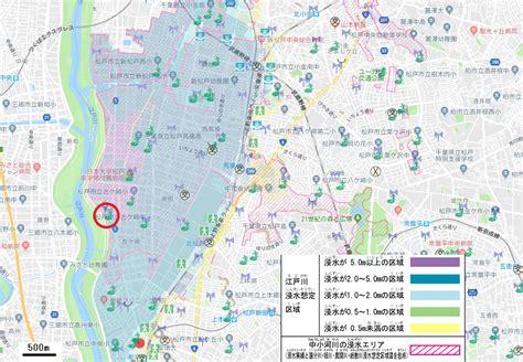 川崎 市 ハザード マップ