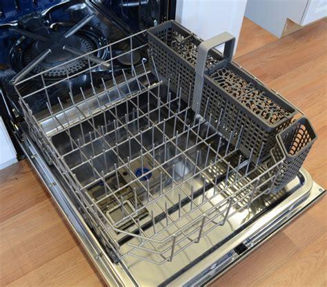 dishwasher rack repair kitchenaid kuds30fxss reviewed dishwashers