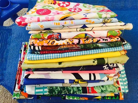 10 printed daycare cot sheets standard size 52x22 elastic 838 | s l1000