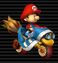 Kruiser Karts by Mario Kart 8 New Trailer Page 49 Neogaf