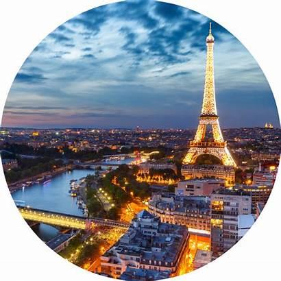 Italy Paris