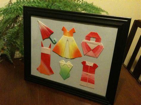 Origami Wardrobe by Origami Wardrobe Googled On How To Make