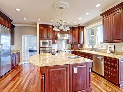 custom kitchen cabinets johnson city bristol tn