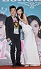 林志玲婚宴賓客再曝光 「前男友」受邀來不及辦證缺席 - 娛樂 - 中時電子報