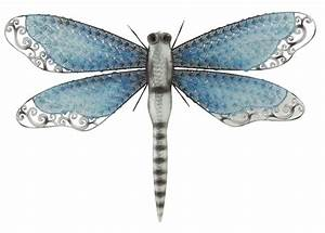 dragonfly wall art metal decor sculpture hanging garden With home ideas with dragonfly wall decals