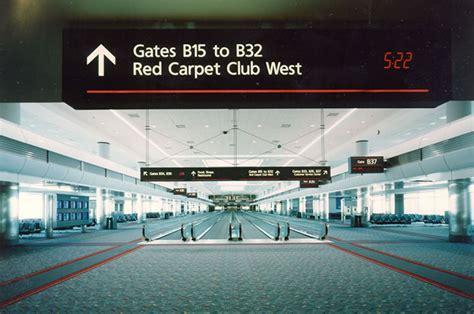 denver international airport concourse  denver mortenson