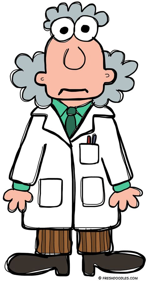 Scientist Clipart Science Clipart Clipart Suggest